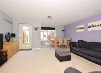 4 bed semi-detached house for sale in The Farrows, Maidstone, Kent ME15