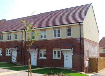 Thumbnail 2 bed semi-detached house to rent in Higher Lydney Park, Lydney