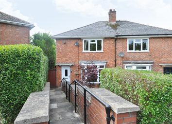Thumbnail 3 bed semi-detached house for sale in Avebury Grove, Stirchley, Birmingham