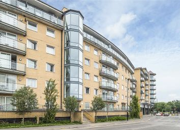 Thumbnail 2 bed flat for sale in Berberis House, Highfield Road, Feltham