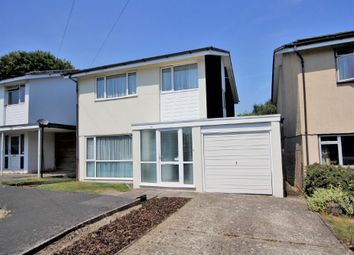 Thumbnail 3 bed detached house for sale in Beacon Way, Park Gate, Southampton