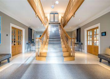 Alton Hall, Timothy Lane, West Yorkshire WF17