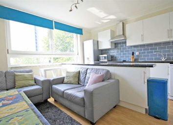 Thumbnail 3 bed flat to rent in Queensdale Crescent, London