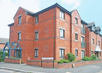 Thumbnail 2 bed flat for sale in Chandlers Walk, St. Thomas, Exeter