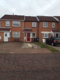 Thumbnail 2 bedroom terraced house to rent in Littondale, Wallsend