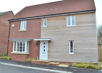 Thumbnail 4 bed detached house to rent in Tumper View, Brockworth, Gloucester