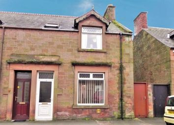 Thumbnail 3 bed terraced house for sale in 7 Rosebank Terrace, Annan, Dumfries & Galloway