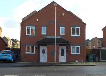 Thumbnail 2 bedroom property to rent in Wynn-Griffith Drive, Tipton