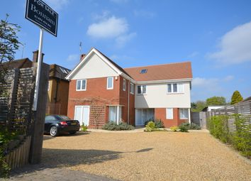 Thumbnail 3 bed detached house for sale in Botley Road, Ley Hill