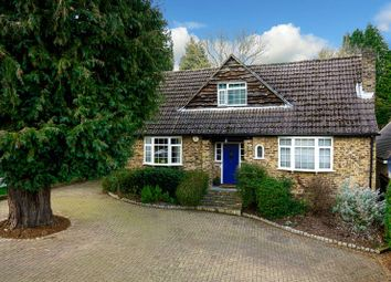Thumbnail 3 bed detached house for sale in Wyatts Road, Chorleywood