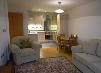 Thumbnail 2 bed flat to rent in Queens Court, Hull