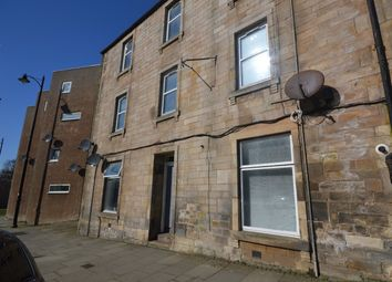 Thumbnail 1 bed flat for sale in High Street, Burntisland, Fife