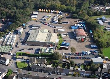 Thumbnail Light industrial to let in Unit F, Newtown Industrial Estate, Llantrisant Road, Llantwit Fadre