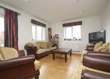 Thumbnail 1 bed flat to rent in Ordnance Dock Place, Southall