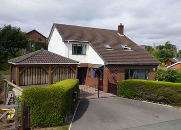 3 bed detached house for sale in Valley Road, Worrall Hill, Lydbrook GL17