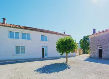 Thumbnail 4 bed property for sale in Aigre, Charente, France