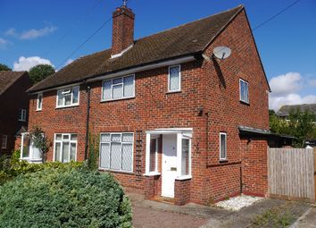 Coney Hall Parade, Kingsway, West Wickham BR4. 2 bed semi-detached house
