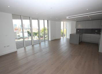 2 bed flat for sale in Admiral Wharf, Wapping, London E1W