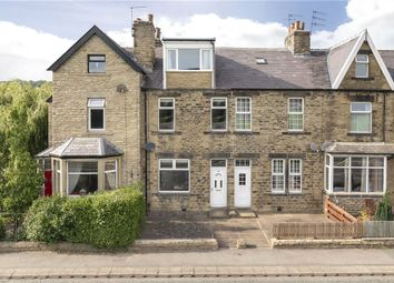 Thumbnail Terraced house for sale in Leeds Road, Ilkley, West Yorkshire
