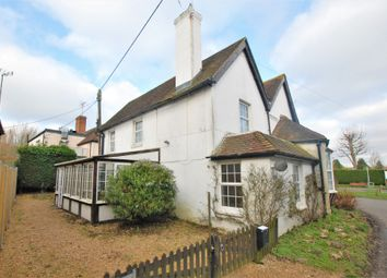 Thumbnail 2 bed semi-detached house for sale in The Street, Lympne