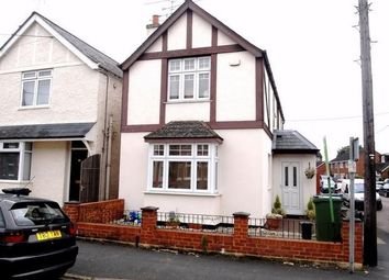Thumbnail 3 bed detached house for sale in Buckhurst Road, Camberley