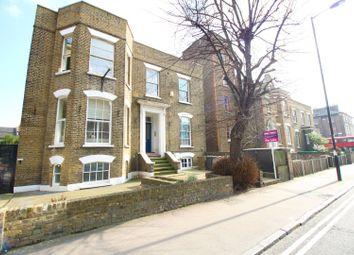 Thumbnail 1 bedroom flat for sale in 96 Dalston Lane, London