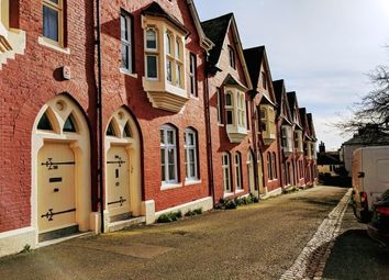 Thumbnail 1 bed flat to rent in Stoke, Plymouth