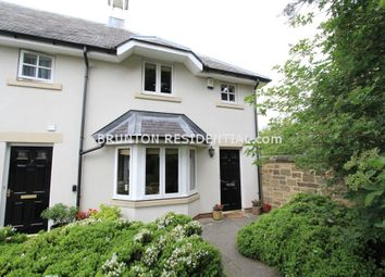 Thumbnail 2 bedroom end terrace house to rent in Lanesborough Court, Gosforth