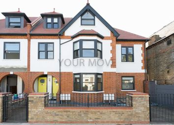 1 bed flat to rent in Tennyson Road, Leyton, London E10
