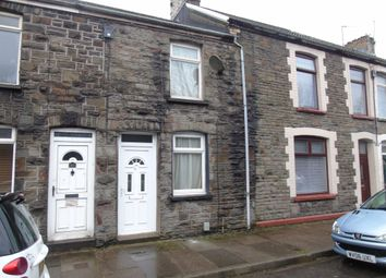 Thumbnail 2 bed terraced house for sale in Cardiff Road, Treforest, Pontypridd
