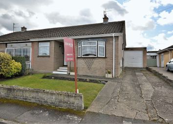 Thumbnail 3 bed semi-detached bungalow for sale in Ludsden Grove, Thame