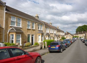 Thumbnail 3 bed end terrace house to rent in Lyme Road, Bath