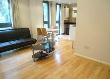 Thumbnail 2 bed flat to rent in Mildmay Grove, London