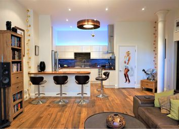 Thumbnail 2 bed flat for sale in 16-20 Chepstow Street, Manchester