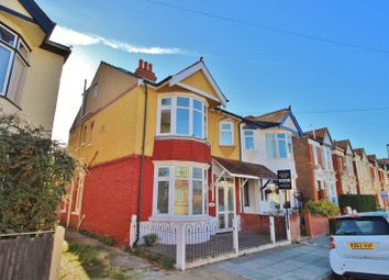 Thumbnail 5 bedroom semi-detached house for sale in Thurbern Road, Portsmouth