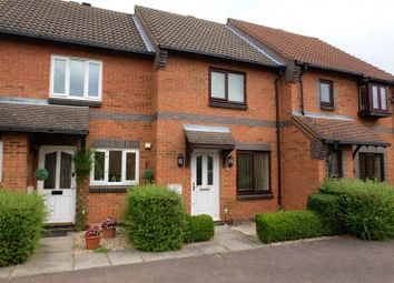 Thumbnail 2 bed terraced house to rent in Boxgrove Priory, Bedford