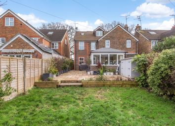 Thumbnail 4 bed semi-detached house for sale in Hayes Lane, Slinfold, Horsham