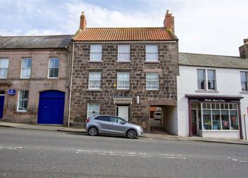 Thumbnail 9 bed town house for sale in Castlegate, Berwick-Upon-Tweed, Northumberland