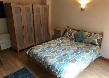 Thumbnail 7 bed shared accommodation to rent in Russell Road, Forest Fields, Nottingham