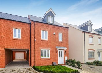 Thumbnail 4 bed property for sale in Fontwell Road, Bicester