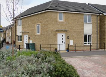 Thumbnail 2 bed property for sale in Blackthorn Road, Didcot