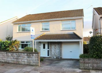 Thumbnail 5 bed detached house for sale in 26 Grange Gardens, Llantwit Major, South Glamorgan