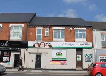 Thumbnail 1 bed flat to rent in Cannock Road, Hednesford, Cannock