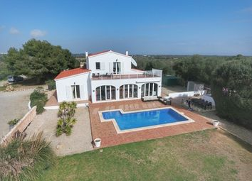 Thumbnail 5 bed villa for sale in Carretera Alcalfar, Km. 8, 07710 Sant Lluís, Islas Baleares, Spain