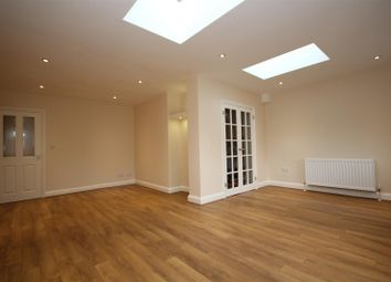 Thumbnail 3 bed terraced house to rent in Wormholt Road, Shepherds Bush, London