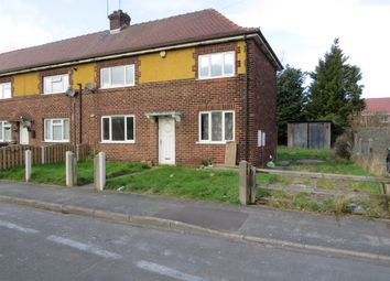 3 bed end terrace house for sale in Lichfield Road, Wheatley, Doncaster DN2
