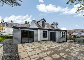 Thumbnail 3 bed property for sale in Shore Road, Rosneath, Helensburgh