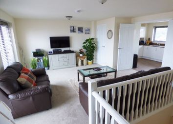 Thumbnail 2 bed flat for sale in Tranchet Lane, Upton, Northampton