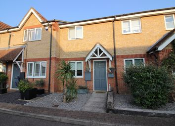 Davenport, Church Langley, Harlow CM17. 2 bed terraced house