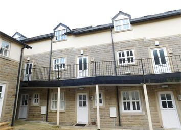 Thumbnail 1 bedroom flat for sale in St Johns Court, Ramsbottom, Bury, Lancashire